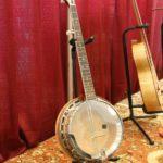 Five String Flathead--clear head